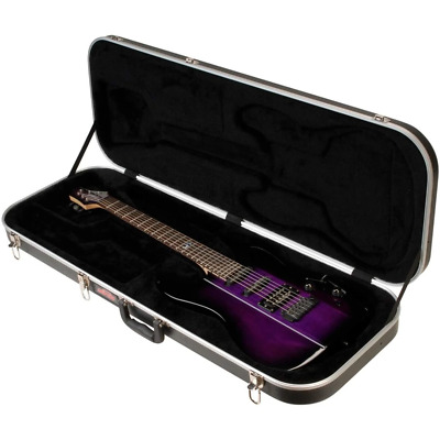 SKB 1SKB-6 Economy Line Electric Guitar Case (Rectangular)