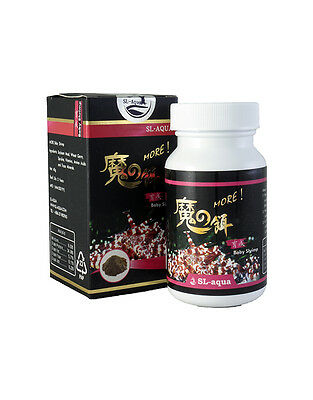SL-Aqua Baby Shrimp Food for Crystal Cherry Shrimp breeding - increase survival • EUR 14,19