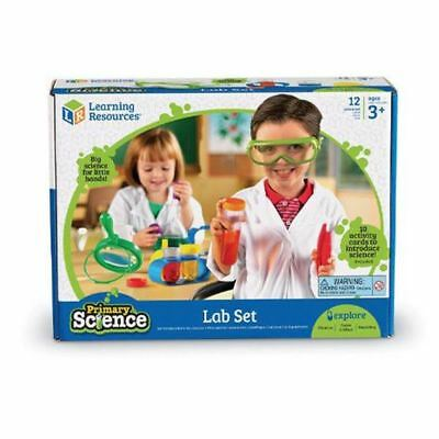 Learning Resources - Children's Primary Science Lab Set