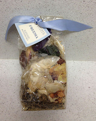 Pot Pourri Crabtree & Evelyn Fresia 70 G. Perfumed Pot Pourri