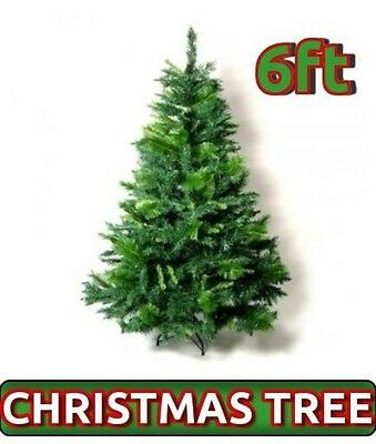 6' ft Charlie Pine Premium Holiday Value Christmas Tree Six Foot Artificial xmas