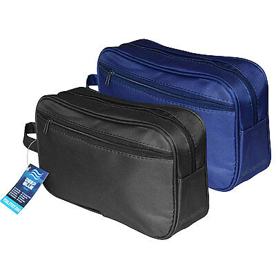 Toiletry Bag - Wash Bag - Travel Bag - Grooming Bag - Cosmetic Bag - Case
