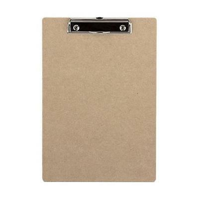 Pronty MDF Bare Wood Clipboard - A4+