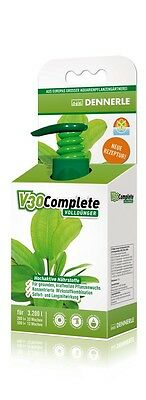Dennerle V30 Complete for 3200L 100ml Concentrate Aquarium Fertiliser Fertilizer