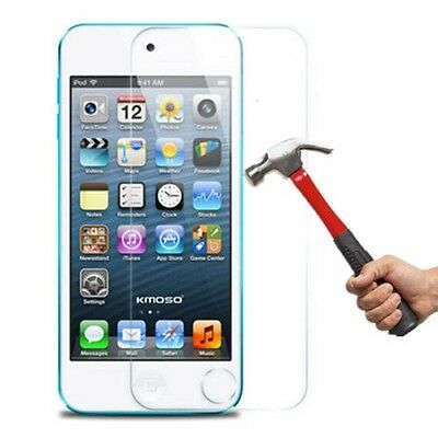 Premium Tempered Glass Screen Protector for iPod Touch 5 (5th Generation)