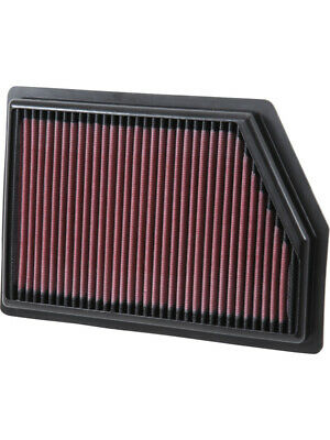 33-2872 K/&N Panel Air Filter FOR HONDA JAZZ 1.4L L4 F//I