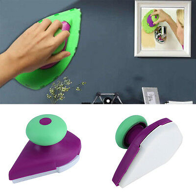 Point And Paint Multifunction Pads DIY Painting Kit Roller Set Room Clean DE