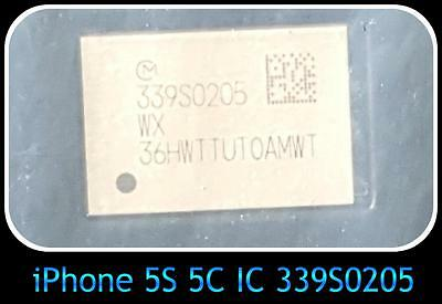 iPhone 5S 5C WIFI Module IC Chip SW 339S0205 High Temperature Resistant