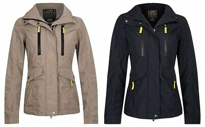 HV Polo Lilah Lightweight Ladies Jacket - SS16