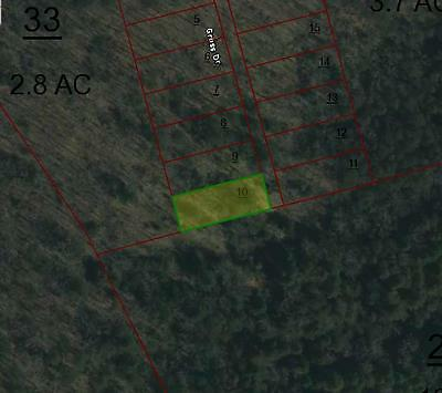 7 Residential Lots For Sale In Cumberland County, TN 019198
