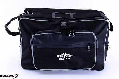 Honda ST1300 Pan Europe Top Box Trunk Liner Bag Insert By Bestem SYDNEY