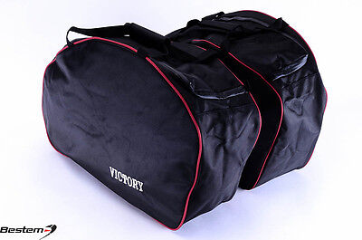 Victory Cross Roads Cross Country Saddlebag Liners By Bestem SYDNEY