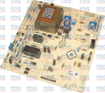 Potterton Performa Eco He / Main 24 He Pcb 5112657 - Brand New