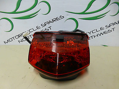 Honda Cbr600Rr Cbr 600 Rr-A 2007-2012 Original Rear Back Brake Light Tail Light