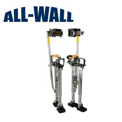 "Dura-Stilts Dura-IV 18""-30"" Drywall Stilts **NEW**"