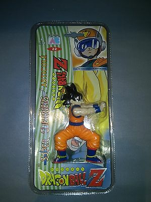 Dragon Ball Z Articule 1989 New Ref 040566