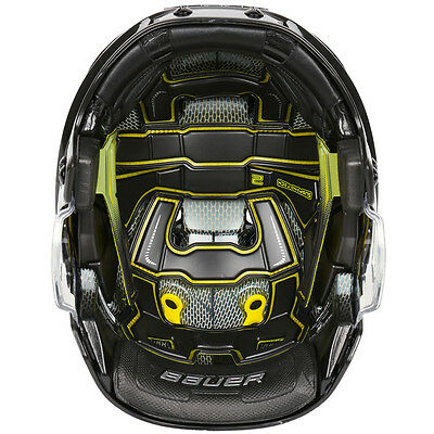 Bauer Re-Akt 100 Hockey Helemt   FREE HELMET BAG!!!