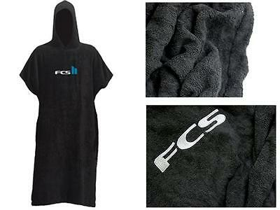 Fcs II Poncho Surf Towel - New & Genuine From FCS Surf FCS 2