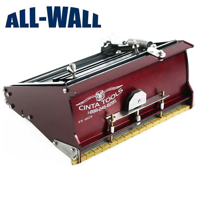 Cinta Drywall Tools 7-inch Flat Box - Best Price on a Quality Finishing Tool!