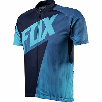 2016 Fox Livewire Race Jersey- Blue