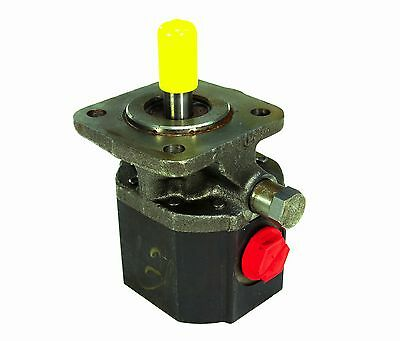 Northern Tool Haldex/Concentric Hydraulic Gear Pump, 2670017, 4B5