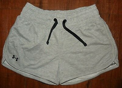 "Under Armour Women's UA Trophy 3"" Shorts New With Out Tags"