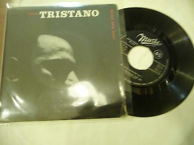 "LENNIE TRISTANO/LEE KONITZ-Disco 45 giri EP MUSIC Italy 1958"" JAZZ"