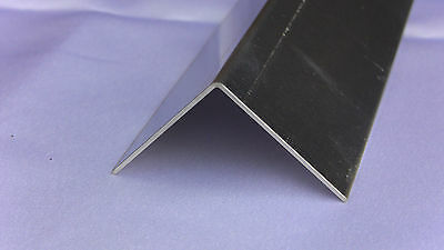 Aluminum Fabricated Angle .050 x 1.5 x 1.5 x 48 in. UAAC (4pcs)
