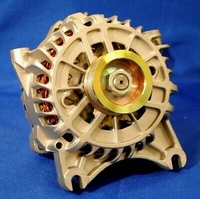 1998-2002 Lincoln Town Car V8 4.6L Limo or Police OE Equipped ALTERNATOR 7795N