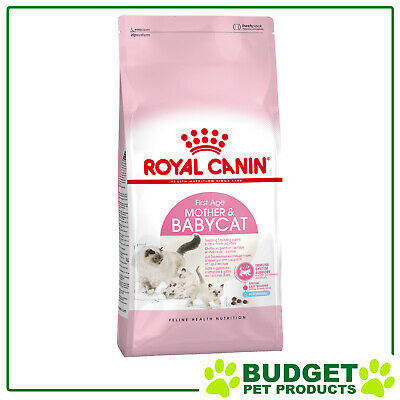 Royal Canin Feline Dry Mother And Babycat For Adult Cats And Kitten 2kg