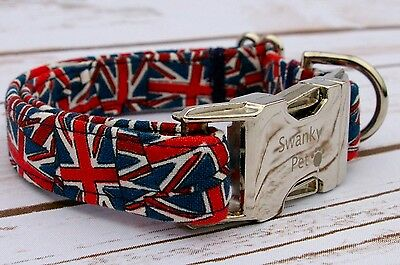 Designer Luxury Cat Collar - Different Designs - Exclusive Designer In The Uk