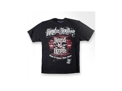 Blood In Blood Out BBH Letters Shirt Men