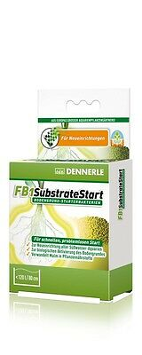 Dennerle FB1 Substrate Start - Filter & Substrate Starter Bacteria