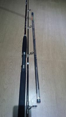 Tica Red Back Boat 280 Rod