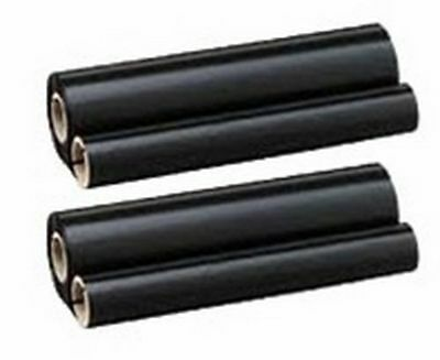 2 x FO15CR Compatible Sharp Refill Rolls 220mm x 100mm for FO-1450/1460/1650