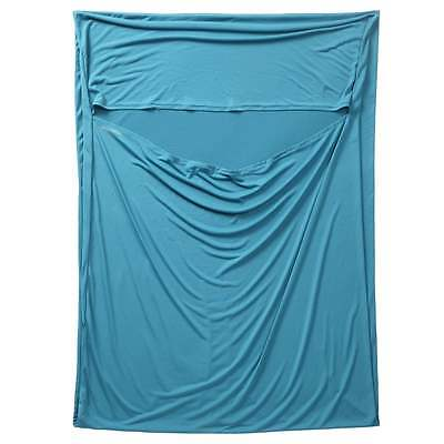 Craghoppers - Nosilife Sleeping Liner - Single - Easy To Pack And Transport
