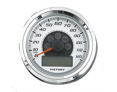 Speedometer Feature Upgrade By Victory Motorcycles (2878478)