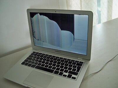 """REPAIR SERVICE LCD CRACKED SCREEN for MACBOOK Pro 13"""" Retina A1502 2013-2014"""
