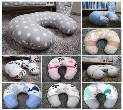 C Shape Breast Feeding Pregnancy / Matern​ity Pillow Baby Nursing Support