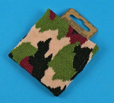 Boys Camouflage Army Themed Camo Sweatband Wrist Band Party Bag Filler Discounts