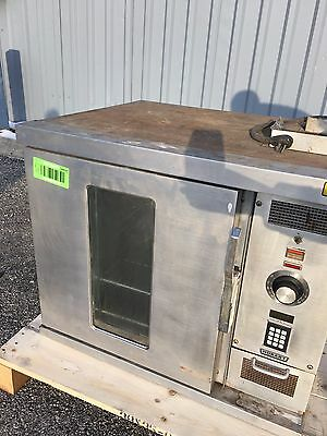 Hobart 1/2 Size Gas / Electric Convection Oven - For Food Truck - Best Offer!!!!