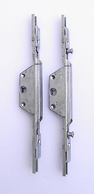 Mila Prolinear Shootbolt Gearbox for UPVC window Lock 20mm or 22mm Backset