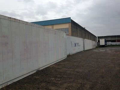 40ft Container 3 phase Refridgeration Coolroom or Freezer