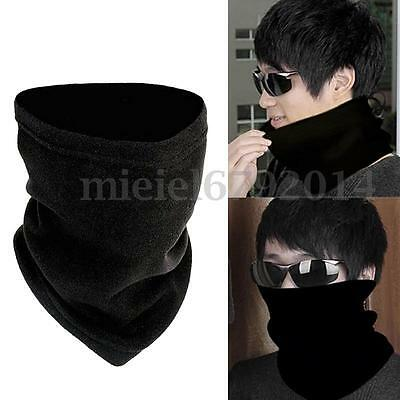 Multi Use Motorcycle Sport Cycling Neck Tube Scarf Snood Face Mask Warmer Bandan