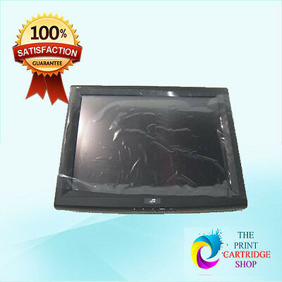 J2 POS135 15 Inch LCD Touch Screen 1024 x 768 Resolution Black Monitor