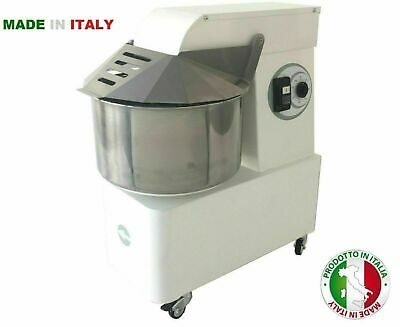 20 Litre Spiral Dough Mixer Commercial Catering Kitchen