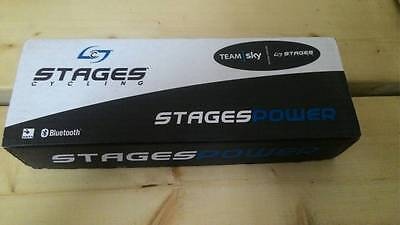 Stages Ultegra 6800 165mm Power Meter