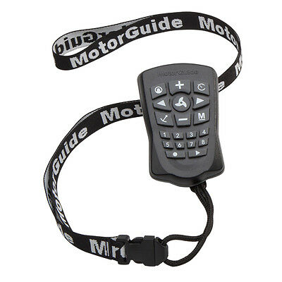 NEW Motorguide Pinpoint Gps Replacement Remote 8M0092071