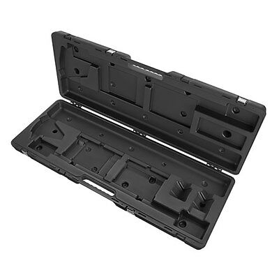 TapeTech Finishing Tool Carrying Case For Automatic Taping Tools TTCFIN  *NEW*