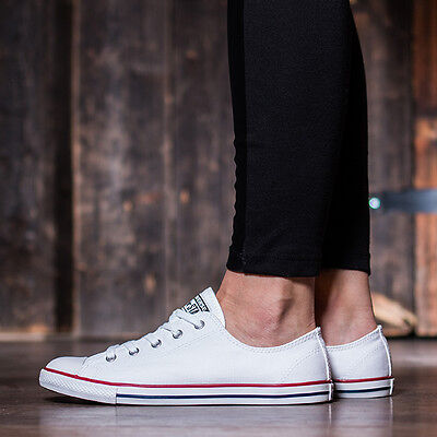 CHAUSSURES CONVERSE ALL Star Ox Chuck Taylor Basses Basket